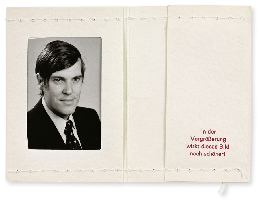"Flashback Friday #fbf: 1979 | With Dr. Ulrich Scheufelen´s entrance into the company as the debuty managing director, the fourth generation of the Scheufelen family comes to the fore. ""Paper as an object of culture"" is his particular interest, which reveals itself in his committed work for a number of cultural foundations as much as in the launch of a unique museum for the 'Art of Paper and Books' in the castle of Oberlenningen in 1992."