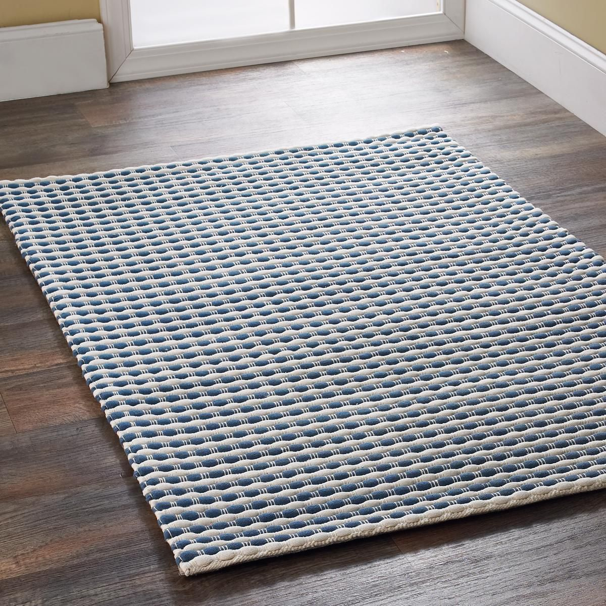 Feel Good Cotton Flatweave Rugs Our Feel Good Cotton Flatweave Is Aptly Named For Dual Benefits A Percentage Of These Rug Sale Flat Weave Rug Flat Weave Rugs