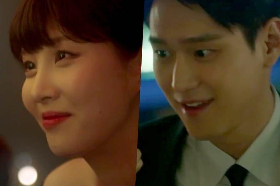 Watch: Seohyun, Go Kyung Pyo, And More Try To Outwit Each Other In New Drama Teaser