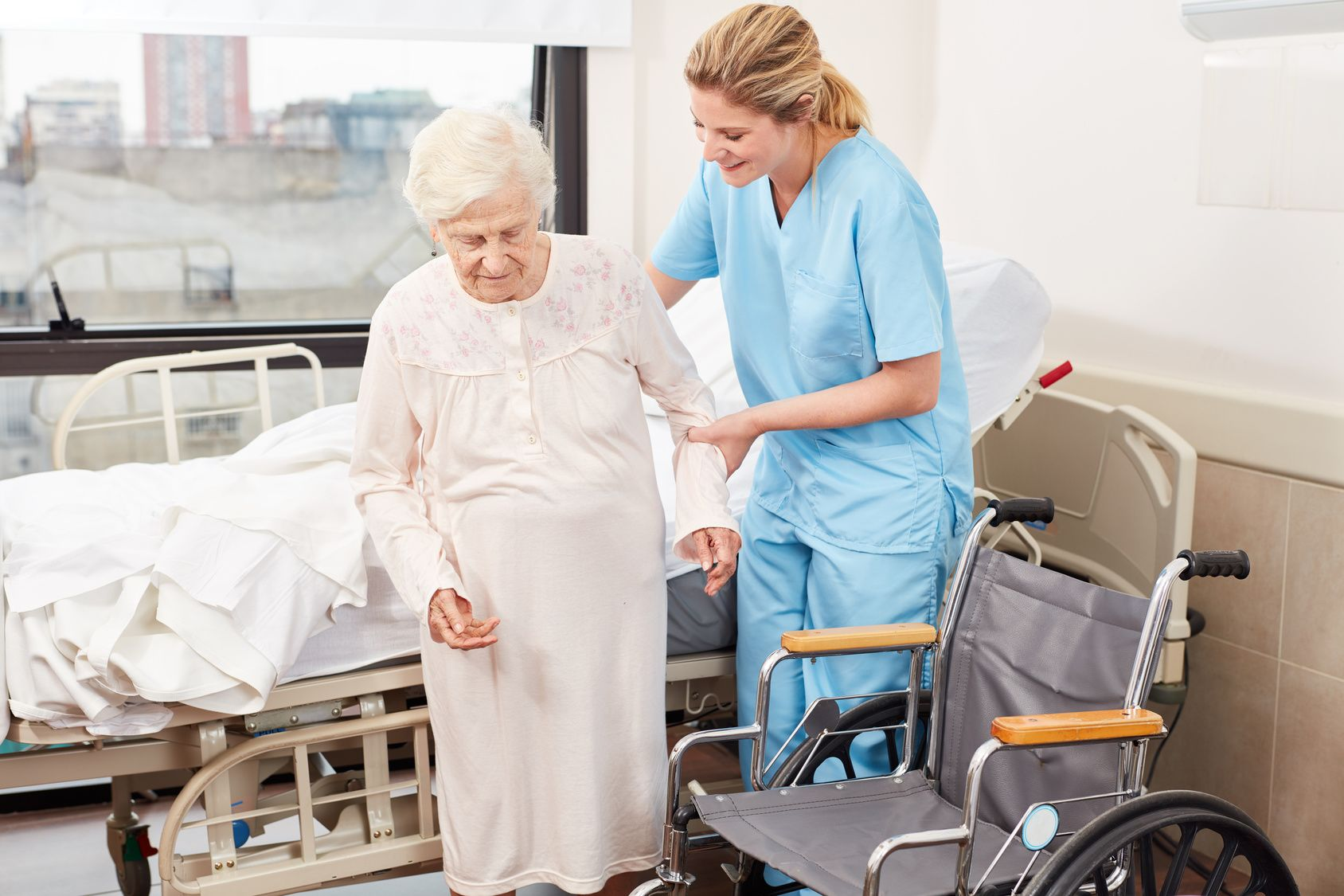 At Assisting Hands, we identify additional senior care