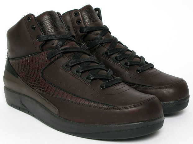 more photos 05080 10df3 Italian Made Air Jordan II (2) Retro Premio