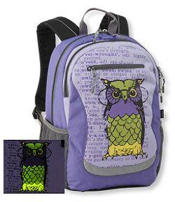 #LLBean: Discovery Backpack