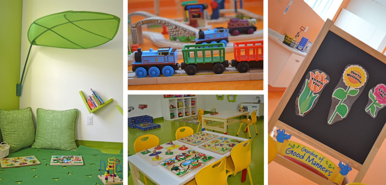 child care facility design   Child Care Center   Pinterest   Best ...