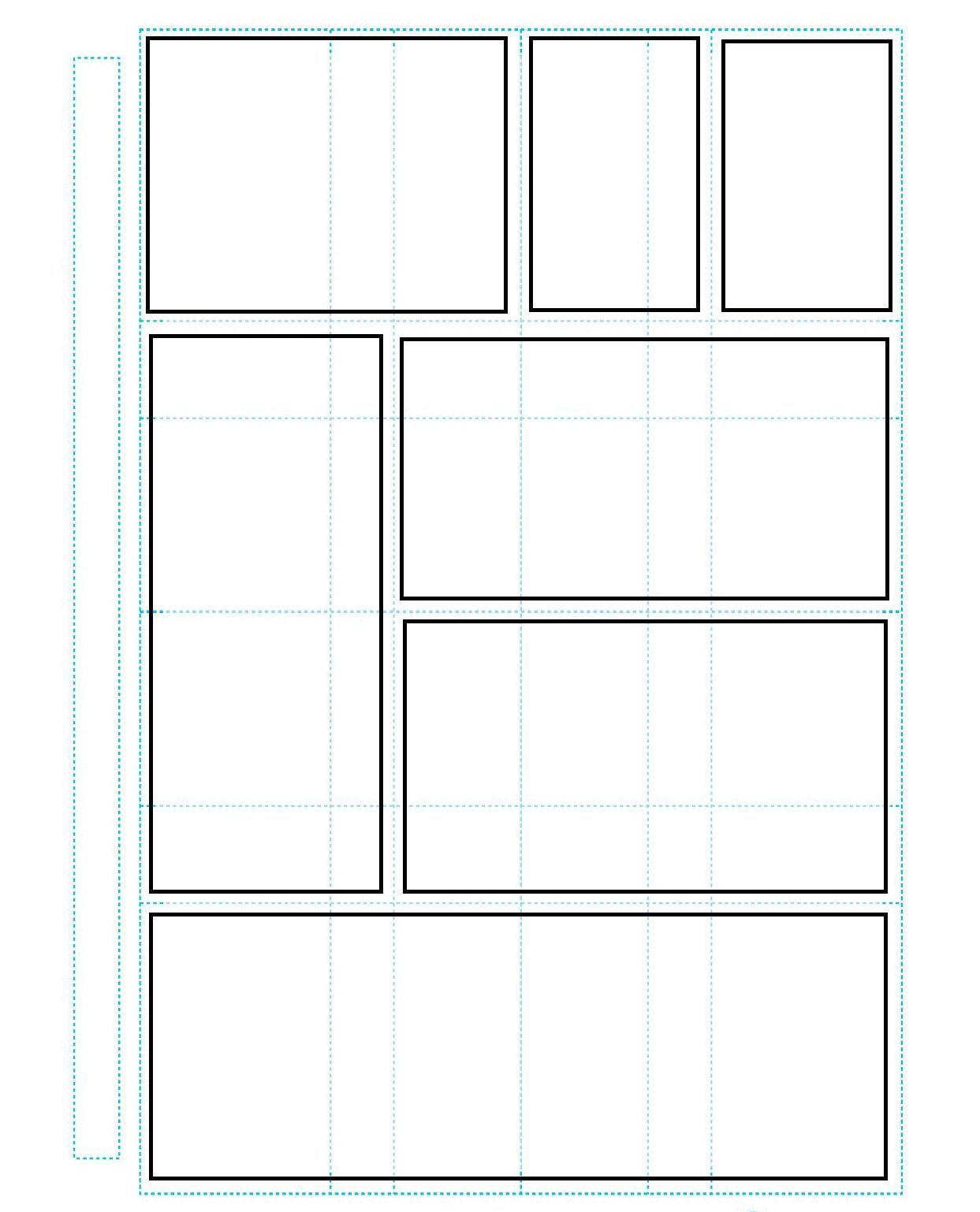 Blank Comic Book Pages Free Printable Calendar Templates Comic Book Pages Blank Comic Book Pages Blank Comic Book