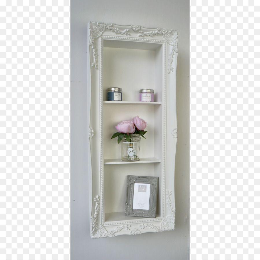Shabby Chic Badezimmer Schrank - Shabby Chic-Badezimmer-Kabinett ...