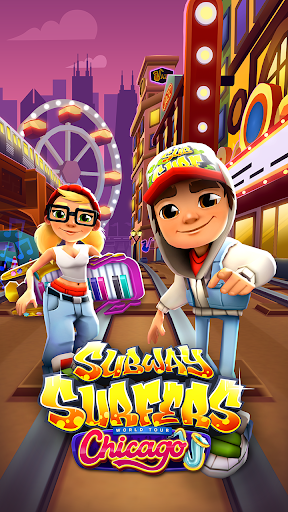 Download Subway Surfers 1.116.1 APK (Mod, Unlimited Coins