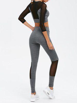 dd1a3fd8db Gym Suits For Women Trendy Fashion Style Online Shopping | ZAFUL | ZAFUL
