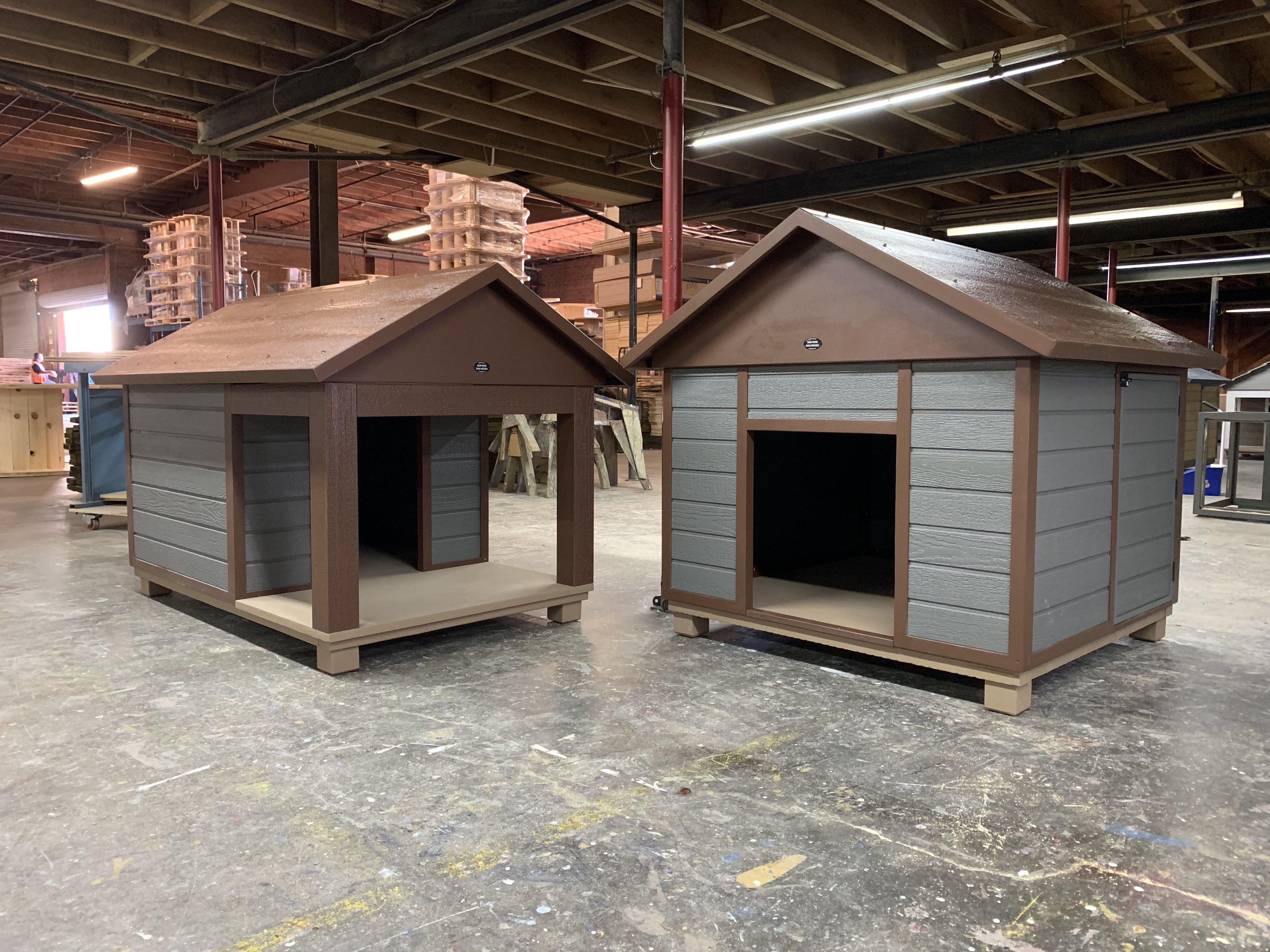 Photos Bow Wow Dog Houses Dog house ideas diy