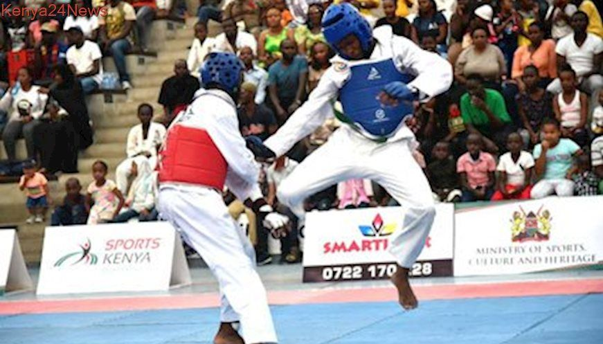 Kenyans retain championship title in Mombasa Martial