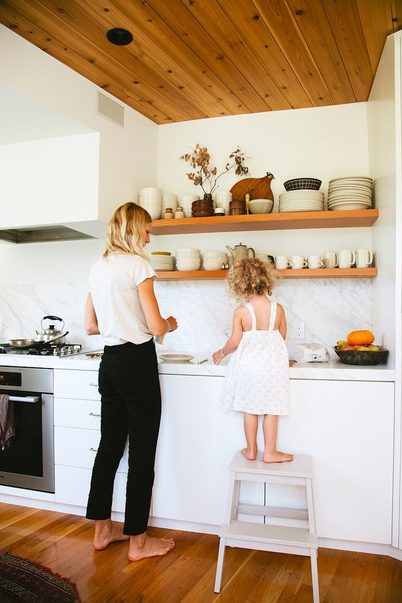 Weekend Notes | Kitchens, Future and House