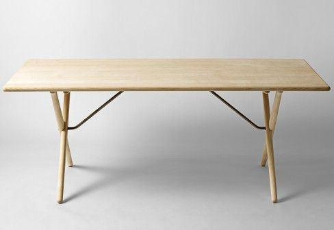Pp Mobler Pp 85 Kuche Tisch Esstisch Tisch
