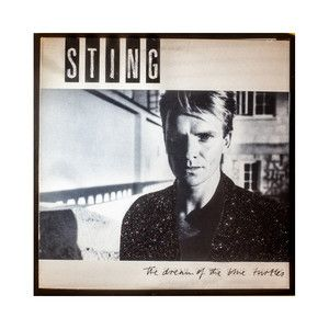 Sting, $84, now featured on Fab.