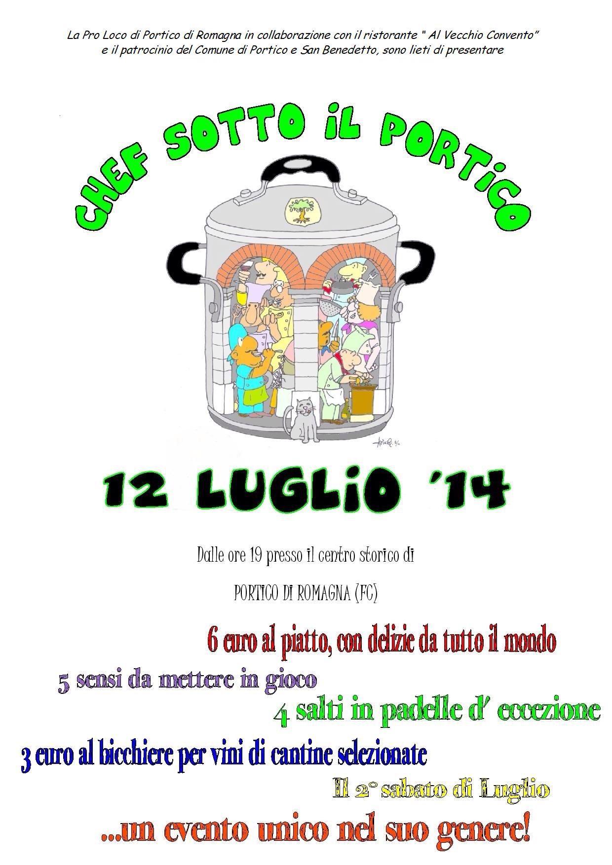 Events in Portico di Romagna (FC) Italy  Follow us on Facebook Proloco Portico di Romagna