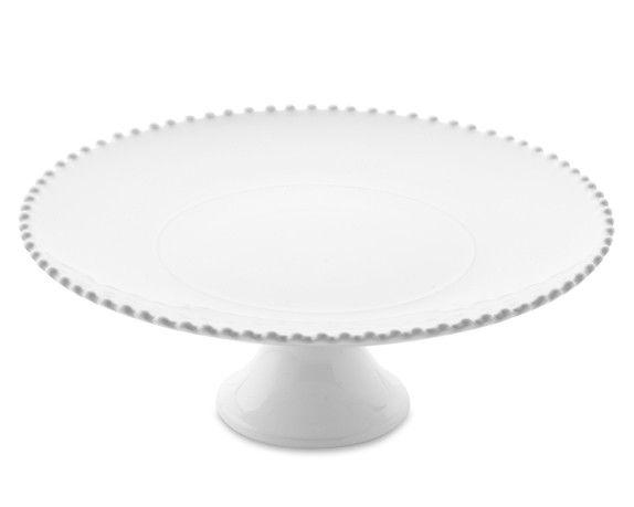 Ceramic White Cake Stands | Williams-Sonoma