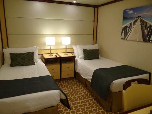 Choosing A Cabin Or Suite On The Regal Princess Princess