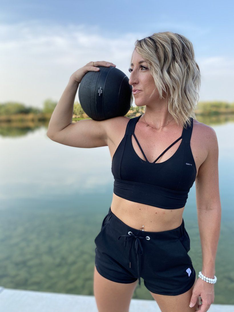 Women S Elevate Sports Bra Gryt Fitness In 2021 Women Quality Bras Sports Bra