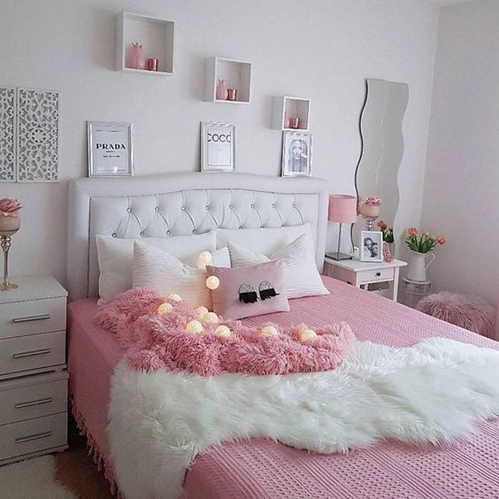 cute bedroom ideas cozy bedroom ideas pink bedroom on cute bedroom decor ideas for teen romantic bedroom decorating with light and color id=70022