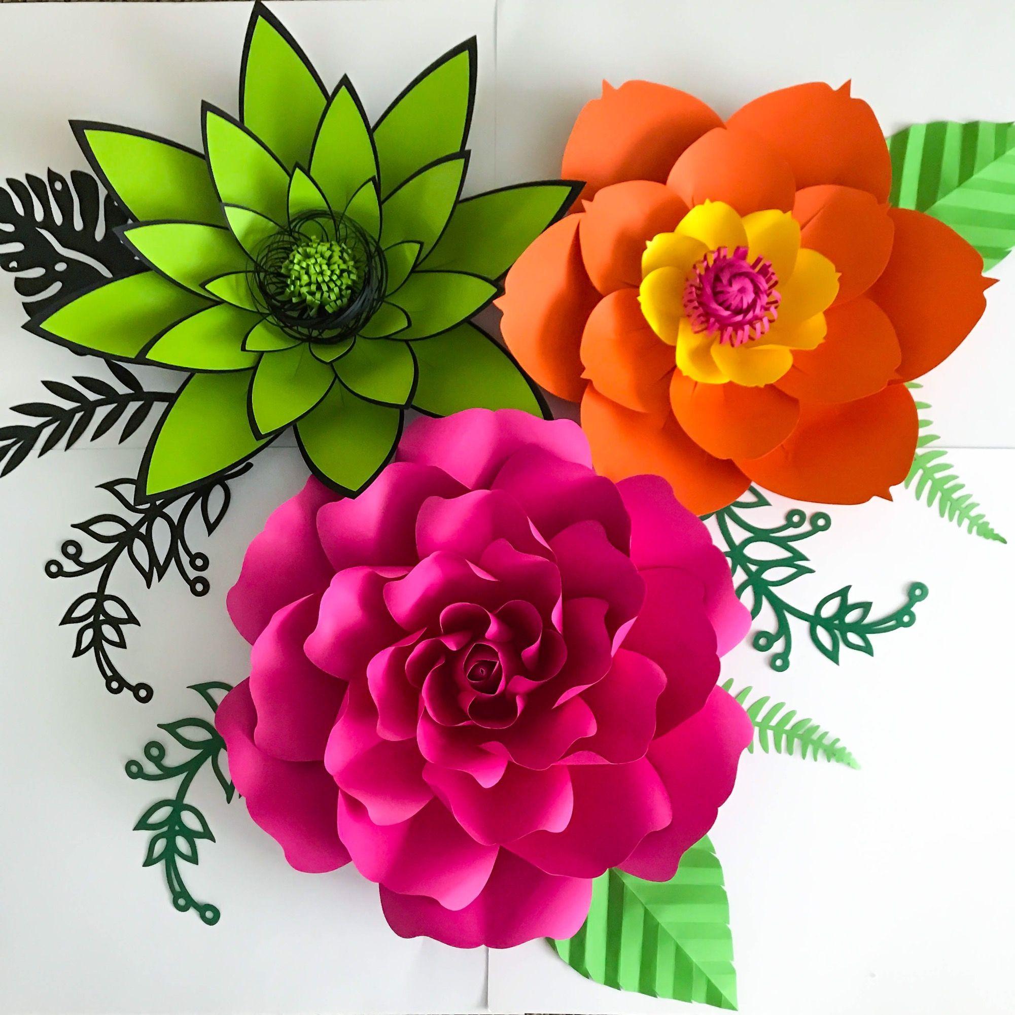 Pin by the crafty sagittarius on paper flower designs by the crafty giant paper flowers flower template patio ideas troll papercraft crafts flowers farewell beautiful mightylinksfo
