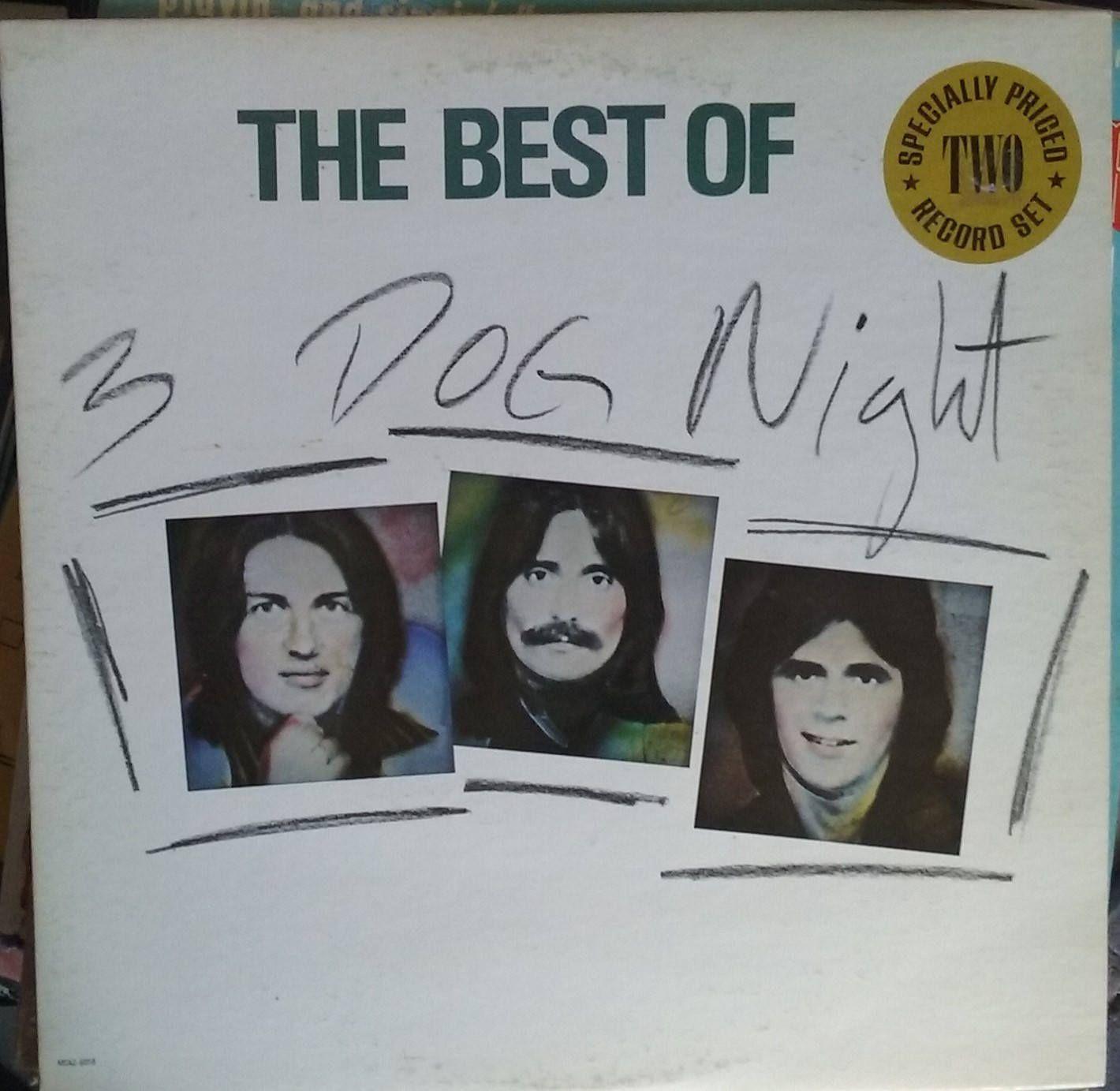 Three Dog Night, The Best of Three Dog Night, Vintage
