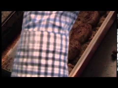 """The Offal Club featured on """"The Great British Food Revival"""", originally broadcast on 30 October 2012 on BBC2"""