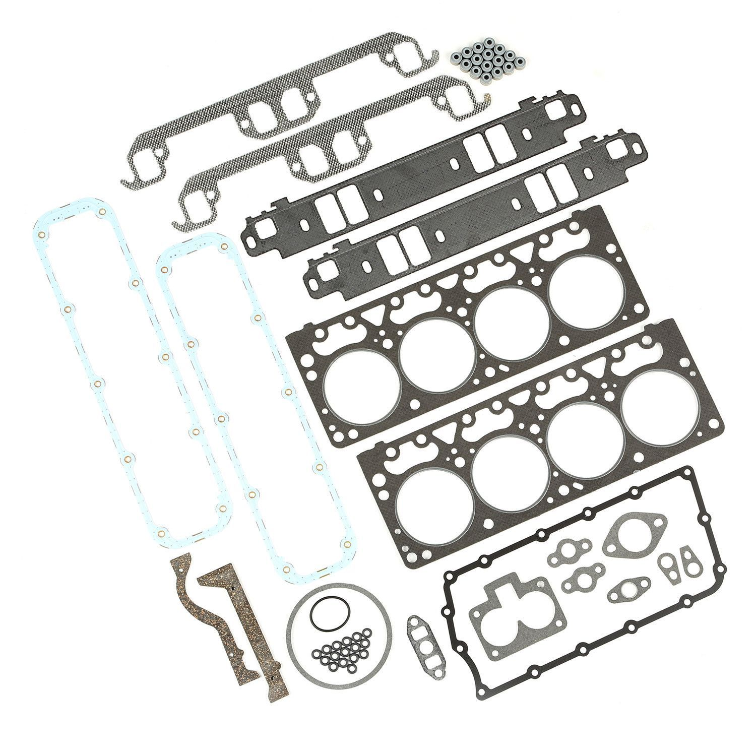 Upper Engine Gasket Set 5 2l 93 98 Jeep Grand Cherokee