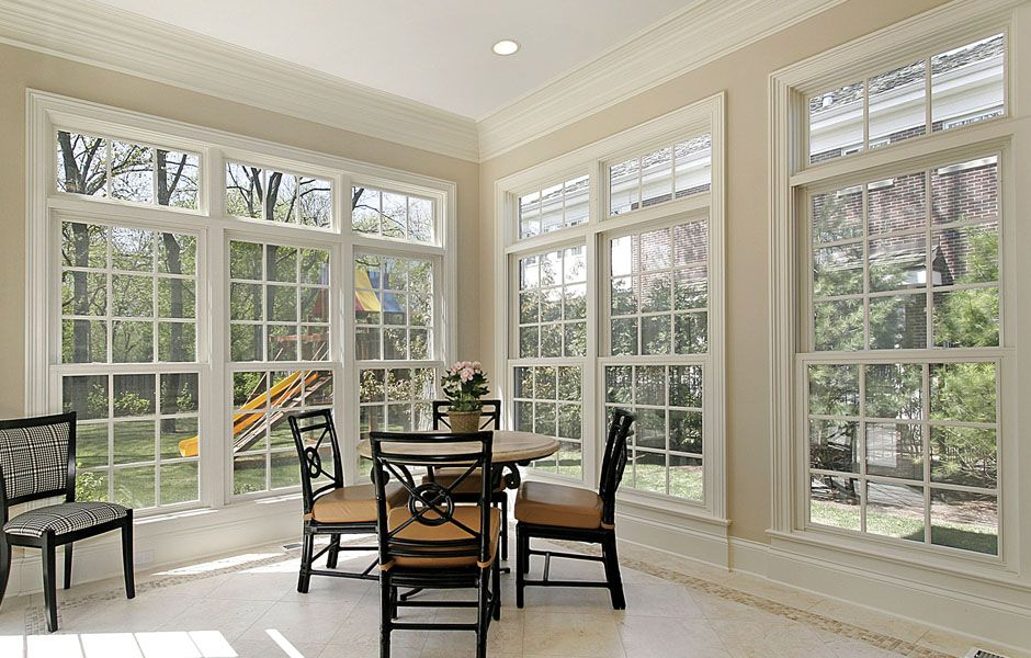 Find your perfect window Window styles, Single hung