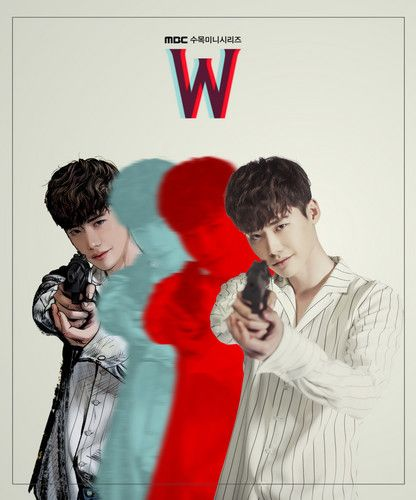 Hasil Gambar Untuk Wallpaper Drama Korea W 2 World Drama Korea Pinterest Drama Korea