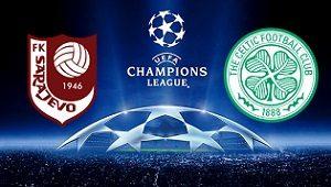 Prediksi Skor Bola FK Sarajevo vs Celtic 10 Juli 2019