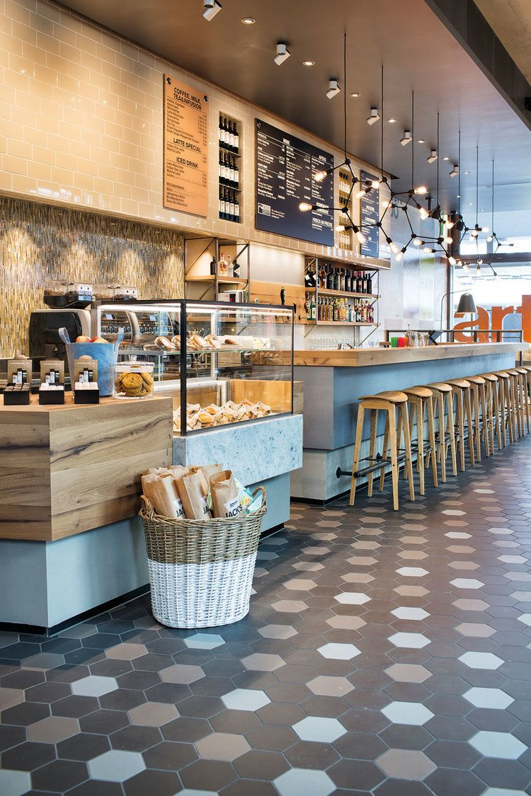 Jack Jo Restaurants Ltd Europaallee Zurich Slow Fastfood Bakery Design Interior Restaurant Design Coffee Shops Interior