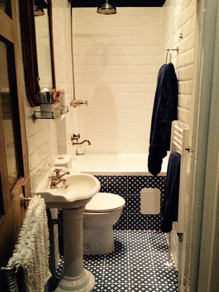 Omnitub Edinburgh Small Bathroom