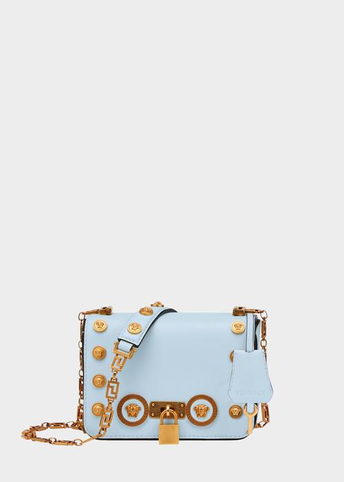 17bc52414e Medusa Stud Icon Bag - Versace Shoulder Bags   peenie in 2019 ...
