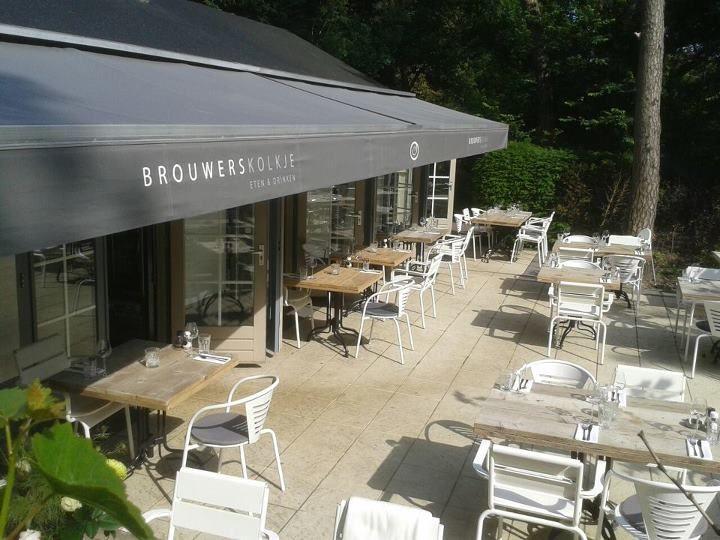 Feesten Restaurant Brouwerskolkje - Brouwerskolkje Eten & Drinken