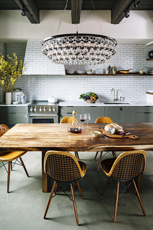 Great Kitchen Design Ideas Loft Kitchen Home Decor Kitchen Kitchen Design