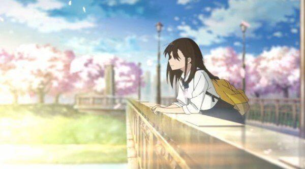 Kimi No Suizou O Tabetai Akan Mendapat Film Anime Di 2018 Sebuah Dibuat Untuk Yang Berasal Dari Novel