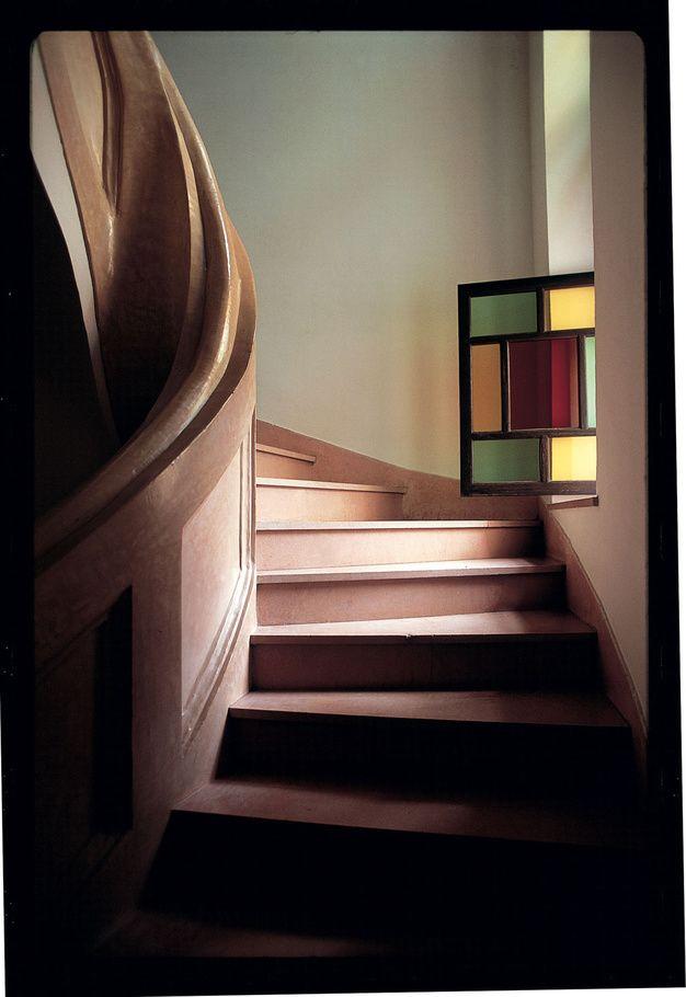 Les creations du celebre architecte d'interieur bill willis 6