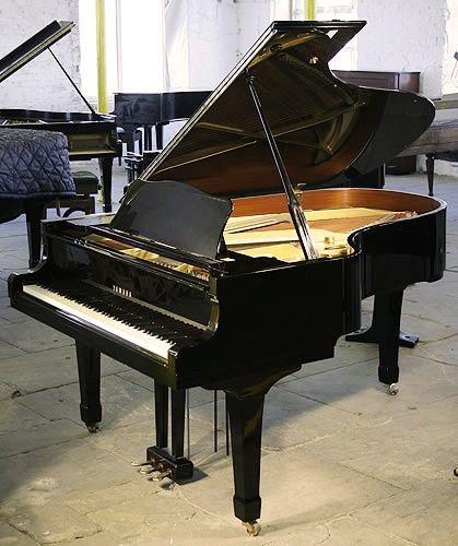 Yamaha C5 Conservatory Grand Piano Future Ownership Ultimate Piano Piano Grand Piano Yamaha Grand Piano