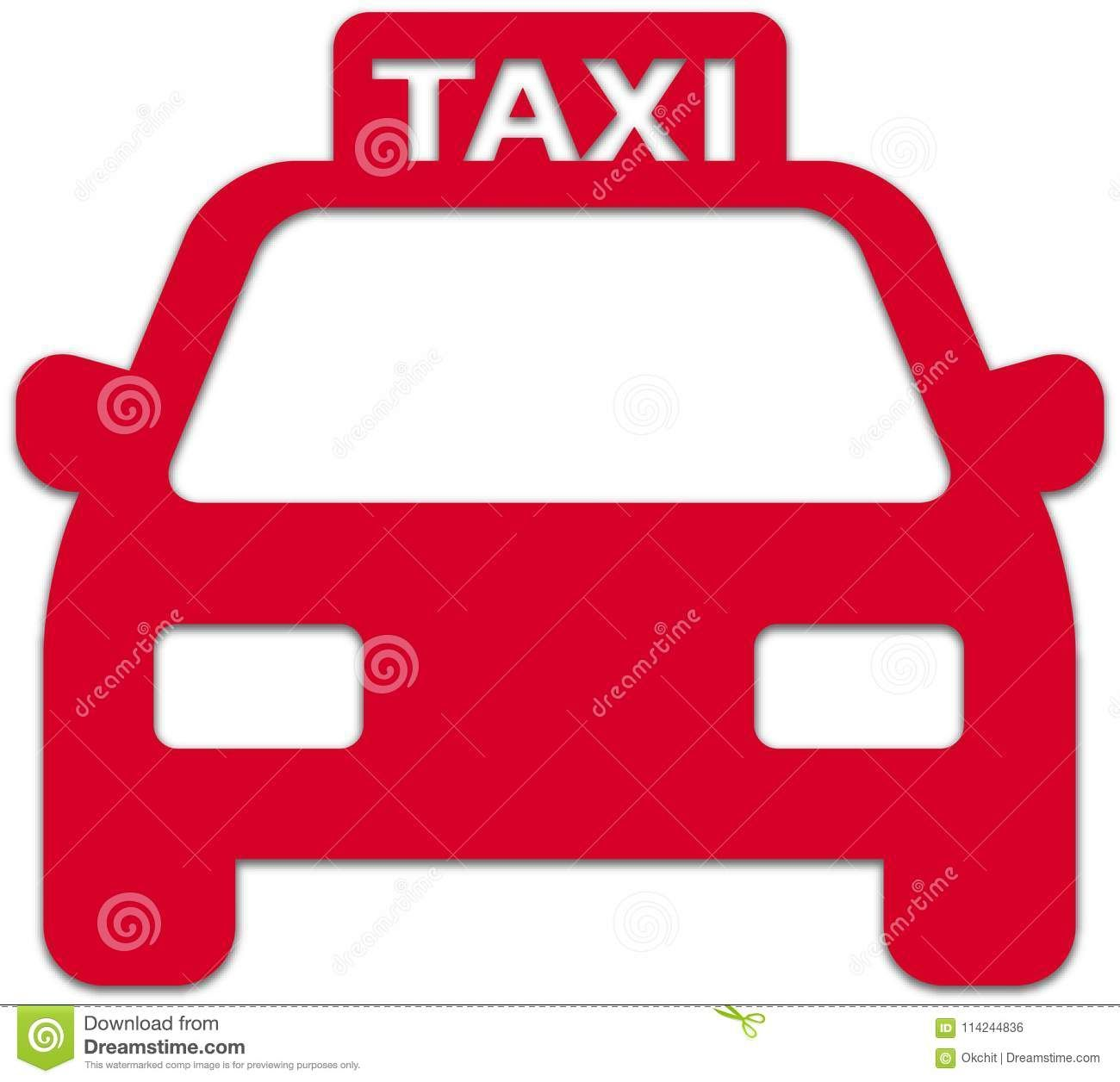 Illustration About Frontal Red Taxi Cab Vector Car Icon Illustrations Illustration Of Graphic Frontal Automobile 114244836 Car Icons Taxi Cab Car [ 1256 x 1300 Pixel ]