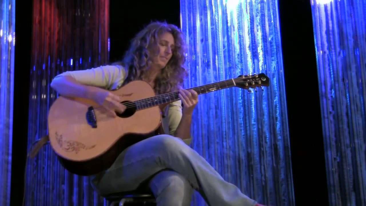 Vicki Genfan Atomic Reshuffle Music Video Acoustic Guitar Folk Music Videos Guitar Music Mix