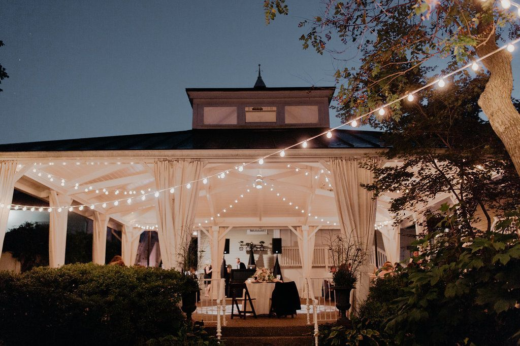 Just a Handful of 2019 Wedding Dates Remain Nashville