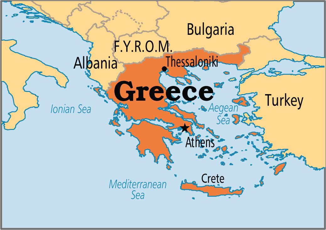 GREECE , ATHENS (20)   Thessaloniki greece, Greece history ...