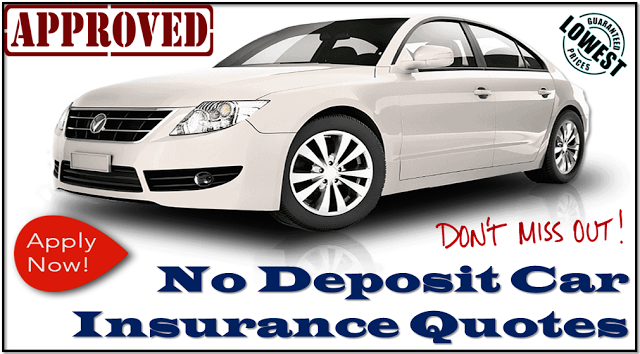 No Deposit Car Insurance For First Time Drivers And Students