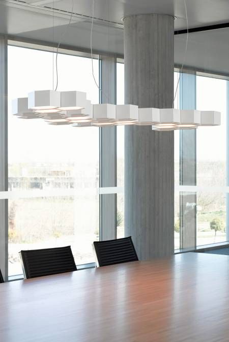 Luceplan is an award winning producer of consumer technical architectural and contract lighting fixtures