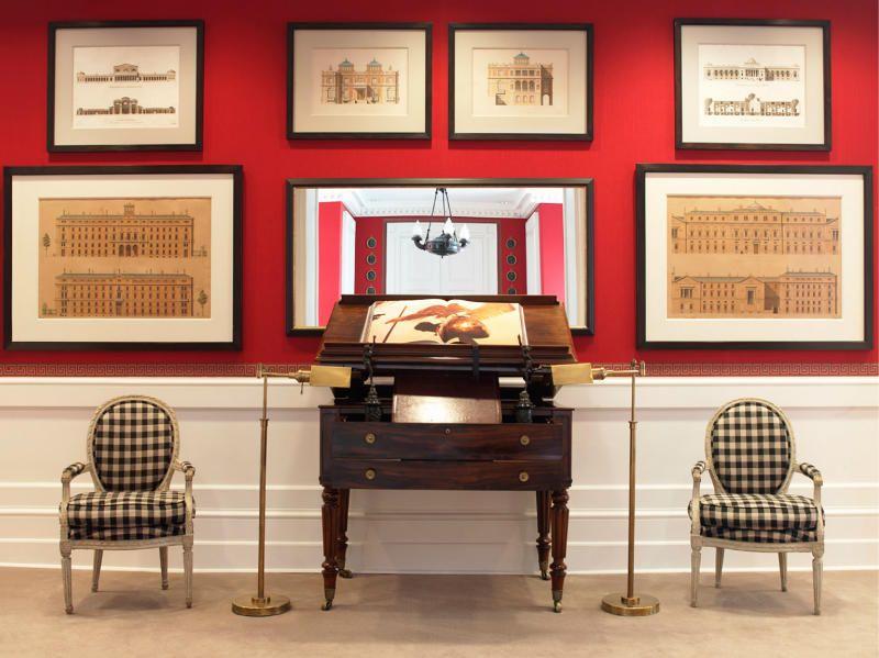 desire to inspire - desiretoinspirenet - Luis Bustamante Fabulous - interieur design studio luis bustamente