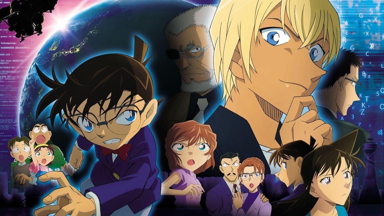 Watch Full Detective Conan Zero The Enforcer (2018