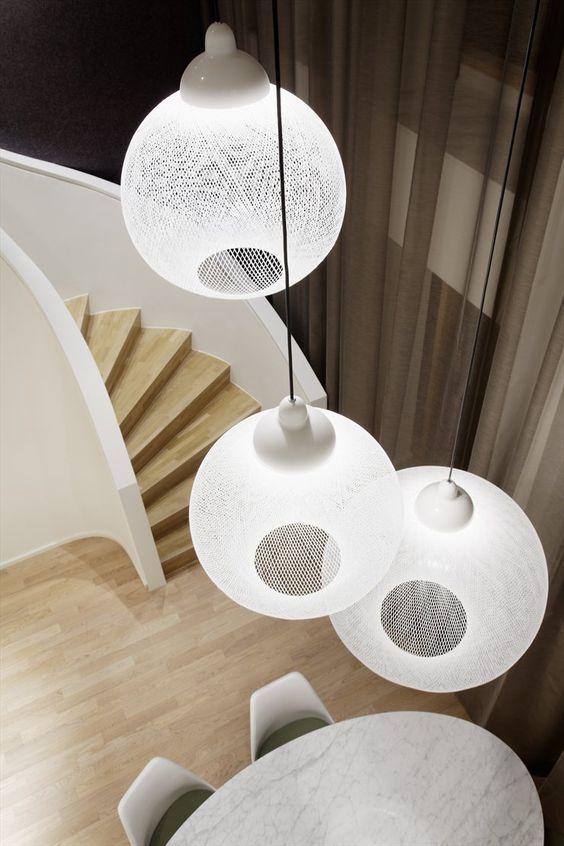 non random light by moooi interior pinterest lights pendant lamps and interiors. Black Bedroom Furniture Sets. Home Design Ideas