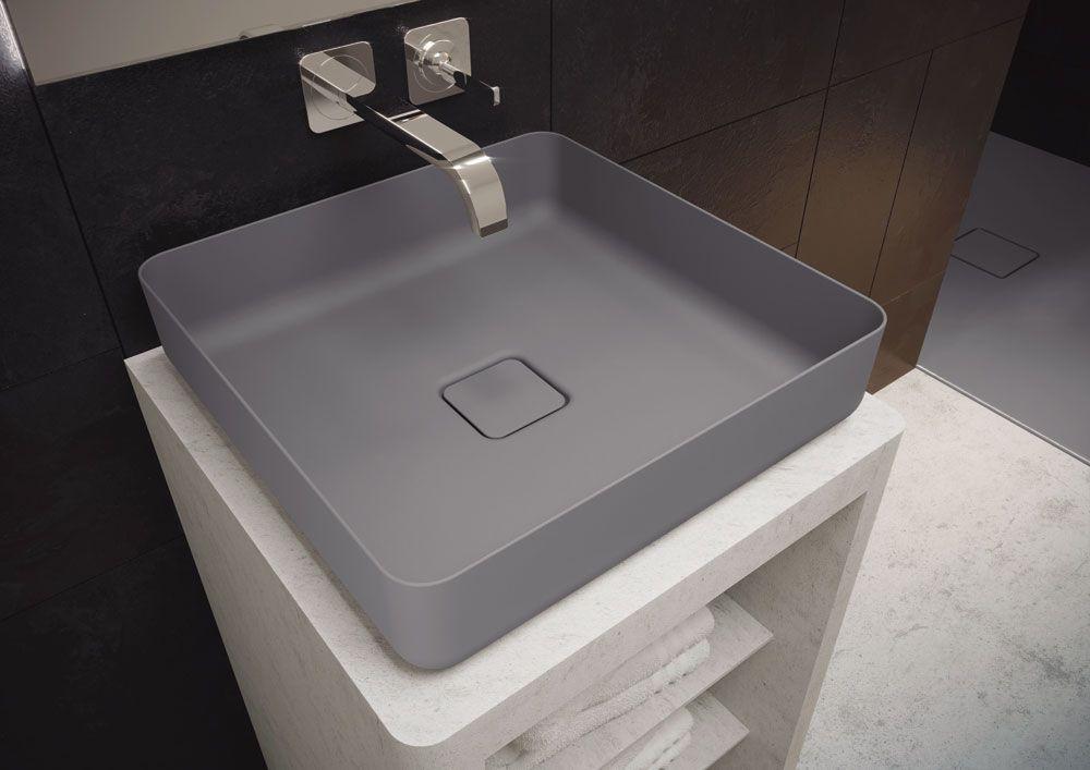 Miena By Kaldewei Sink Modern Bathroom Design Classic Bathroom