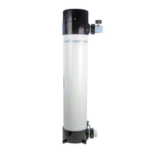 Delta Uv E 110 110v 110 Gallons Ultraviolet Sanitizer System E 40