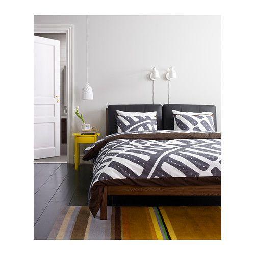 STOCKHOLM Copripiumino e 2 federe - 240x220/50x80 cm - IKEA HOME