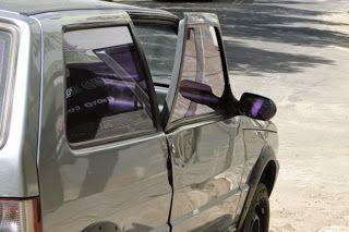 O Palhetas na Foz: Mais um furto no interior de veículo em Buarcos!