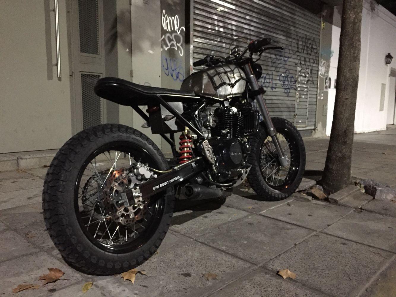 beta motard 250 cafe racer | motos | pinterest | cafe racing and